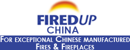 Fired Up China advertisement